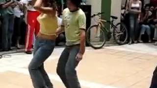 INDIAN COLLEGE PARTY SEXY DANCE ON PUNJABI SONG   YouTube 360p