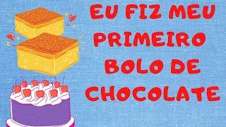 Bolo de chocolate (mcbia)