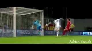 Slovensko - Španielsko 2:1  (9.10.2014) / Slovakia - Spain UEFA EURO 2016 qualifier:
