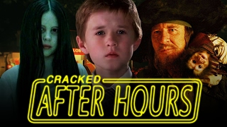 4 Movie Curses With Unexpected Upsides - After Hours