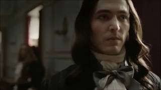 Monchevy Versailles: Philippe and Chevalier - Do What You Have To Do