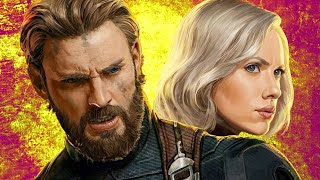 What the Russos' Cryptic Avengers 4 Title Tease Might Mean