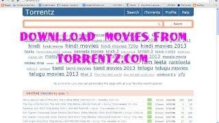 Torrent Download Latest Movies From Torrentz.eu