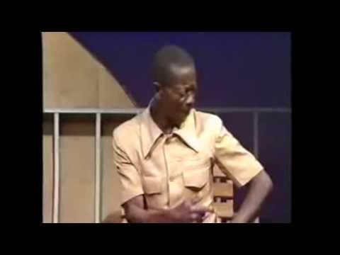 TEMOIGNAGE AVANT LA MORT ET LA PROPHETIE DE PROPHETE PAPA SIMON KIMBANGU SELON MR JEAN PHILIPPE