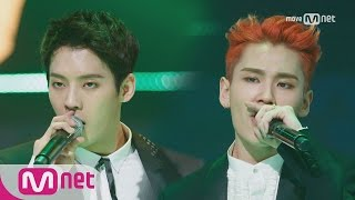 [BTOB - Movie] Comeback Stage | M COUNTDOWN 170309 EP.514