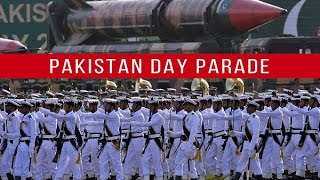 Pakistan Army Parade Day Amazing Rehearsals 2017 Full HD Video