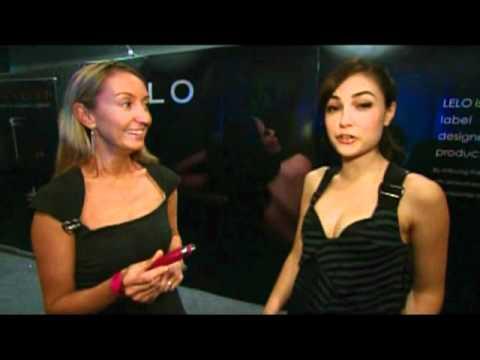 Xxx Mp4 Sasha Grey Interviews LELO At Sexpo 3gp Sex