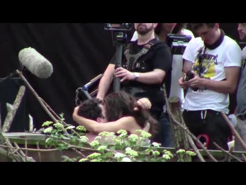 Xxx Mp4 Katie Holmes Strips Down To Her Bra In Steamy Scenes With Luke Kirby Splash News Splash News TV 3gp Sex