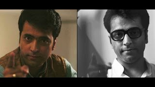 Byomkesh & Feluda in search of Mr. ............