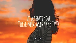 Jeremy Shayne & Brooke Williams - Mistakes (Lyrics)