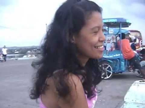 Filipina Girlfriend Ornery Angel -- Exciting Cebu by Rusty Ferguson