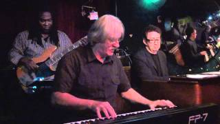 """Bill King Trio - special guest Lou Pomanti - """"There it is!"""""""