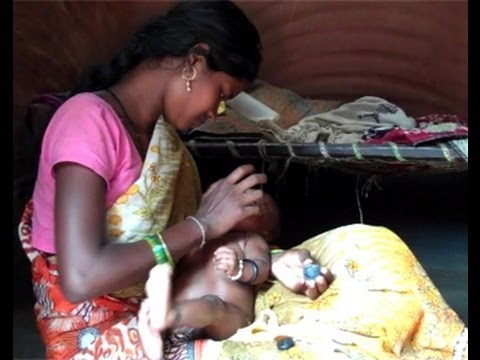 In the Dark: Mothers in Sripur Village Unaware of Schemes Designed for Them