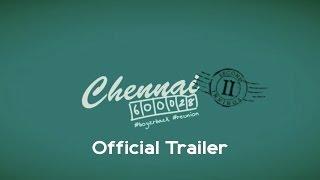 Chennai 600028 2nd Innings - Trailer | Venkat Prabu | Yuvan Shankar Raja
