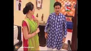 Taarak Mehta Ka Ooltah Chashmah - Episode 1499 - 16th September 2014