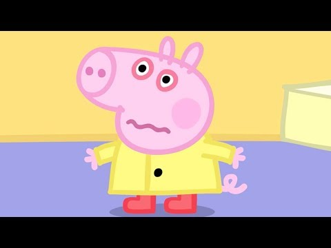 Xxx Mp4 Peppa Pig English Episodes George Catches A Cold Peppa Pig Official 3gp Sex