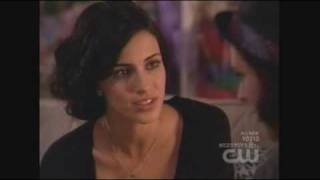 90210 - Gia and Adrianna First Kiss