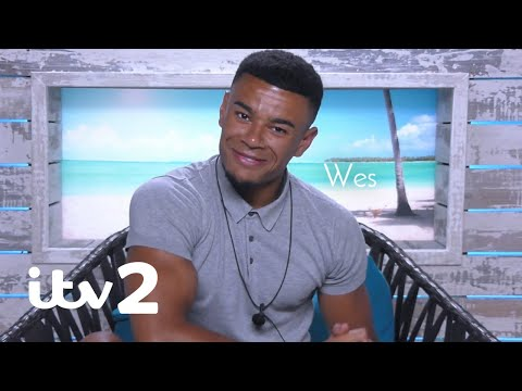 Xxx Mp4 Love Island 2018 The World According To Wes ITV2 3gp Sex
