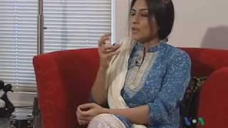 Actress Roopa Ganguly on Modern Bangla Film