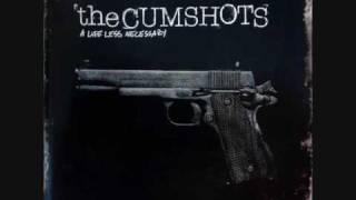 The Cumshots - And the sun pissed red