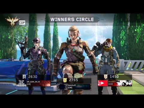 Call of Duty®: Black Ops III\HARCO #4