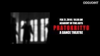 PRATOKRITYO 01