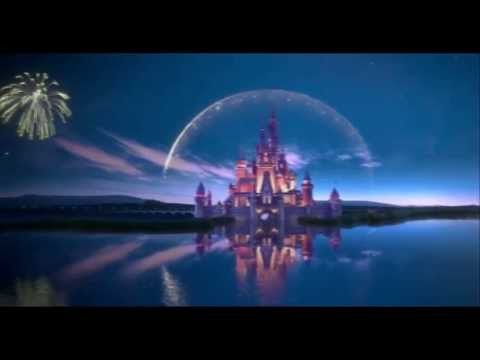 Sky Movies Disney ident without announcer attempt