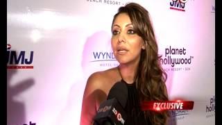 Gauri Khan praises Shahrukh Khan! - TOP STORY
