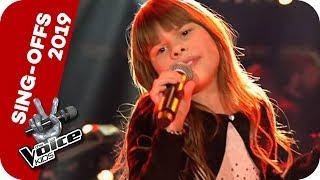 Toy Story - Du hast 'n Freund in mir (Ruza) | Sing-Offs | The Voice Kids 2019 | SAT.1