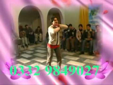 peshawar boy dance