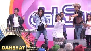 Penampilan lucu Kabaret Badalohor Preman Pensiun 3 [Dahsyat] [14 Des 2015]