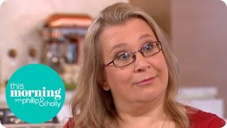 Can a Sexless Marriage Be a Happy Marriage? | This Morning