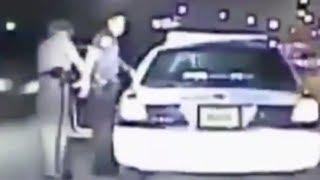 Cop Arrests Cop & That's When Her Troubles Begin... [RARE VIDEO]