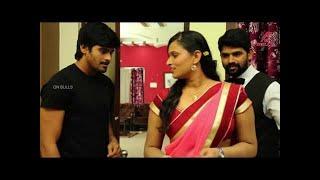 ఒక్క సారి వస్తావా Surekha Reddy Seduce Telugu Romantic Short Film