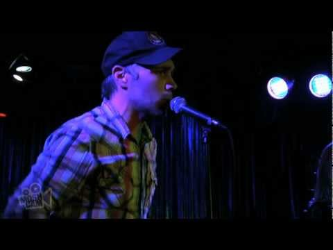 Buck 65 - BCC (Live in Los Angeles) | Moshcam