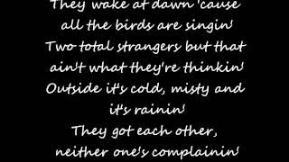 Do Ya Think I'm Sexy- Rod Stewart (lyrics)