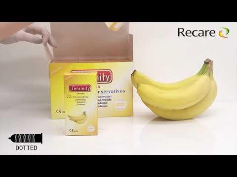 Xxx Mp4 Banana Condom Recare Condom Dotted Condoms Super Sex Condom With Banana Flavor 3gp Sex