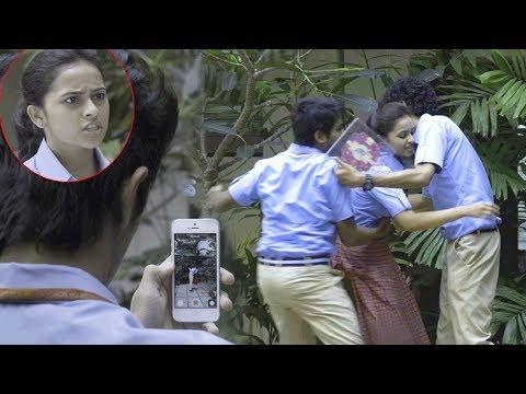 Xxx Mp4 Sri Divya Pencil Movie Scenes 2018 Latest Movie Scenes 2018 3gp Sex