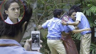 Sri Divya Pencil Movie Scenes   2018 Latest Movie Scenes   2018