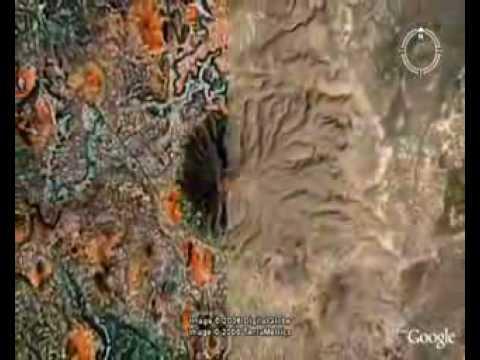 الأقمار الصناعية ثتبث لماذا الرسول صلي الله عليه وسلم امر ببناء مسجد صنعاء اتجاه جبل ضين