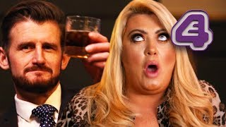 """""""You Calling Me A Diva?!"""" - Gemma Collins Storms Out Of Date After 4 Minutes 