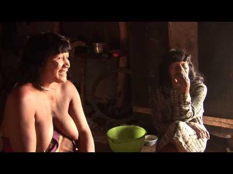 RIDM 2012 THE HYPERWOMEN de Carlos Fausto Takumã Kuikuro et Leonardo Sette