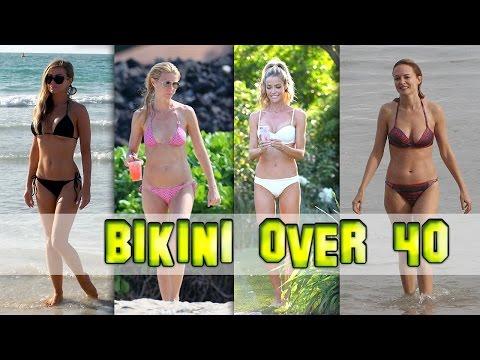 Xxx Mp4 Celebs Over 40 Who Can Still Rock A Bikini 2015 Compilation 3gp Sex