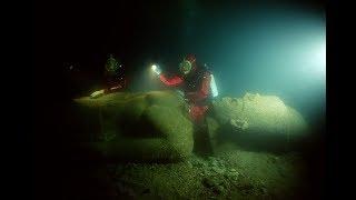 أغرب 10 أشياء وجدت في قاع البحر لن تصدق بوجودها !