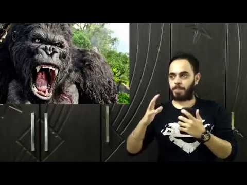 Xxx Mp4 Kong Skull Island Review HINDI Movie Review Ep 1 3gp Sex