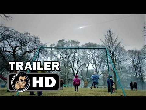 SALVATION Official Trailer HD CBS Drama Series