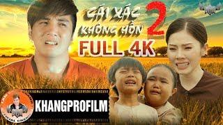 Phim Ca Nhạc Cái Xác Không Hồn Phần 2 - Full 4K | Lâm Chấn Khang