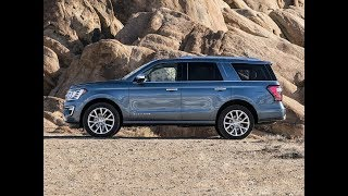 Ford Expedition 2018 | EL | XLT |Redesign | interior | Dimension| Review | Suv | cargurus | top 10