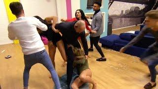 Charlotte vs. Marnie | Geordie Shore S12 | MTV