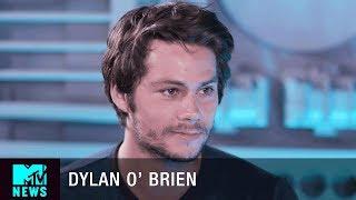 Dylan O'Brien Talks American Assassin, Teen Wolf & Maze Runner | MTV News